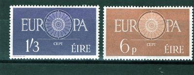 EUROPA CEPT Irsko