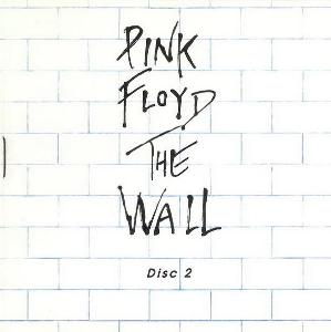 CD Pink Floyd - The Wall (Disc 2)