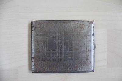 Stará tabatěrka - č. 32