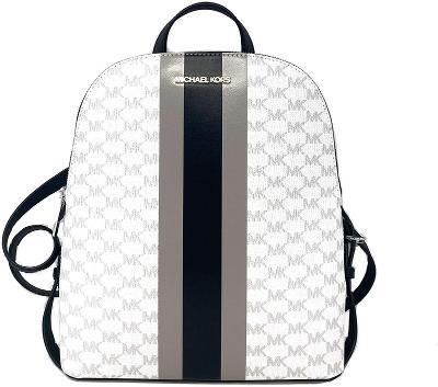 Nový kožený batoh Michael kors