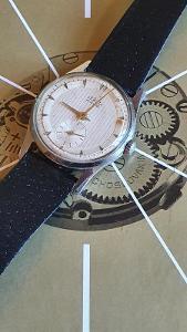 Vzácné hodinky Prim kal.50!