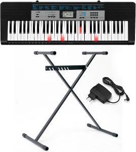 Elektronické klávesy CASIO »LK136« (608916) _B268