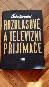 Eduard Kottek - 1964 - Československé rozhlasové a televizní přijímače