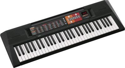 Elektronické klávesy Yamaha »PSR-F51« (418636) _A484