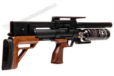 Kalibrgun Cricket ll Tactical 45 WTC 5,5mm
