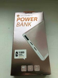 Nerozbalená Powerbanka 5000 mAh