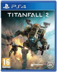 PS4 : Titanfall 2