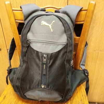 Originál kvalitní batoh 10l PUMA