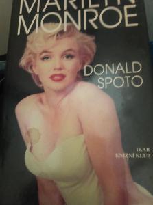Marilyn Monroe. D. Spoto. 1996