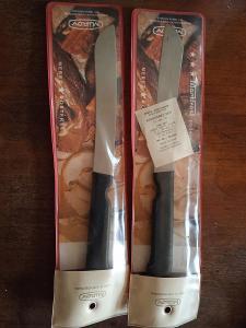 Dva nepoužité retro nože MIKOV