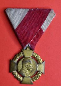 Jubilejní kříž 1908  FJI.  (174)