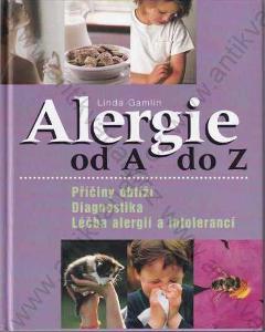 Alergie od A do Z Linda Gamlin 2003