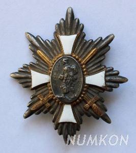 Německo čestný Polní odznak pro frontové boj