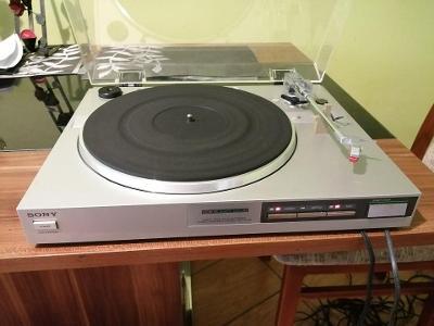 Prodam gramofon-SONY PS-LX410,plny automat