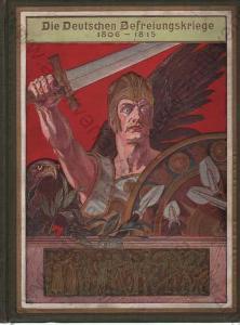 Die deutschen Befreiungskriege 1806 1815 Müller