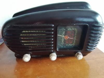 Starý rádio Talisman