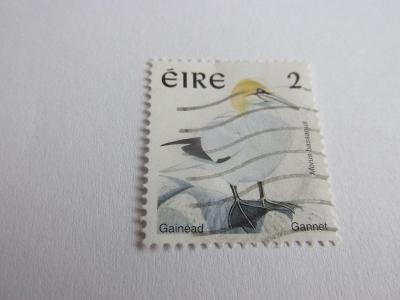 Prodávám známky Irsko 1997, Ptáci