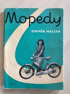 Mopedy, Zdeněk Melzer, 1959