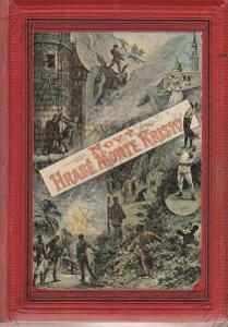 Nový hrabě Monte Kristo (Verne - lipská)