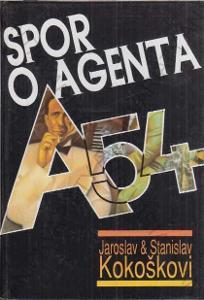 Spor o agenta A 54 Kokoškovi Naše vojsko 1994