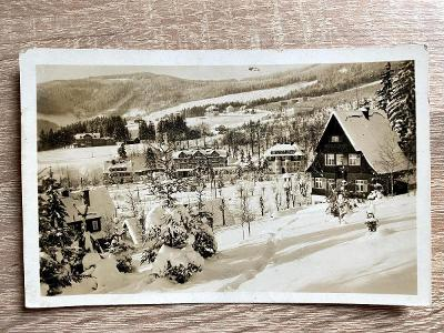 Krkonoše - Špindlerův mlýn