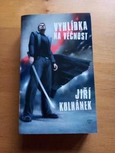 Jiří Kulhánek - Vyhlídka na věčnost