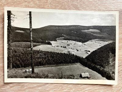 Krkonoše - Horní Malá Úpa