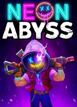 NEON ABYSS, STEAM KLÍČ!