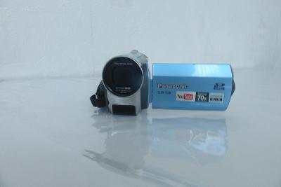videokamera Panasonic SDR-S26