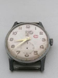 Pánské náramkové hodinky  PRIM č6