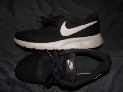 Nike-dámské sportovní boty vel.40 od koruny