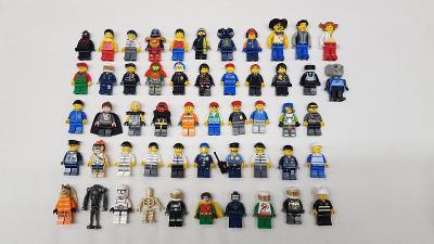 Lego figurky od Legomania