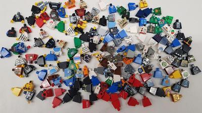 Lego tělíčka figurek od Legomania