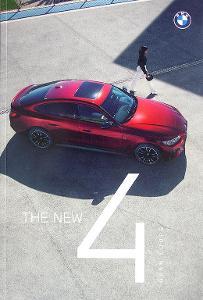 BMW 4 GRAN COUPÉ________NEW (eng.)