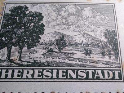 Originální album Protektorátu 100%kompletní včetně Theresienstadt**