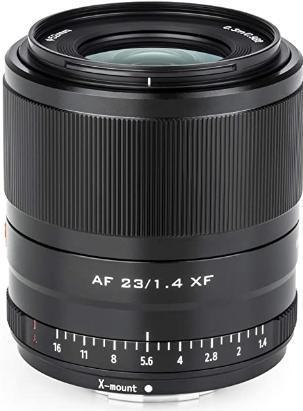 VILTROX 23 mm F1,4 XF APS-C pro fotoaparát Fujifilm Fuji