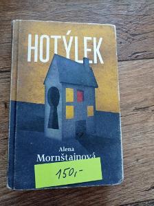 Kniha Hotýlek