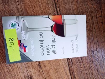 Jak přijít vínu na jméno
