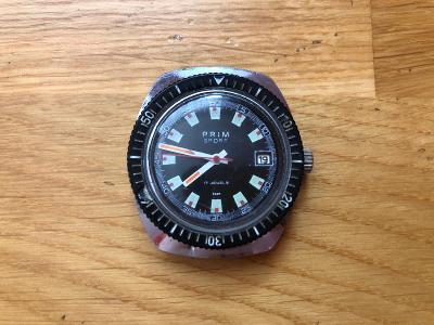 Náramkové hodinky Prim Sport, N511