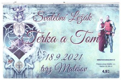 PE - ČR - 3929 - samolepka