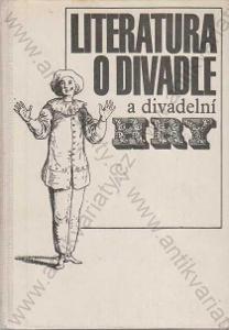 Literatura o divadle a divadelní hry 1967