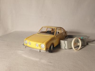 Škoda 110R ITES - bovden