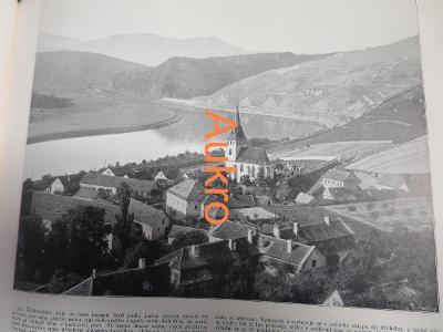 Žernoseky a Polná 1898