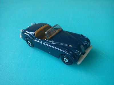 Matchbox - Jaguar XK 140