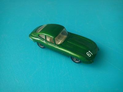Matchbox - Jaguar E