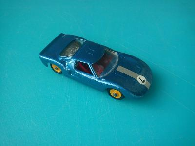 Matchbox - Ford  GT