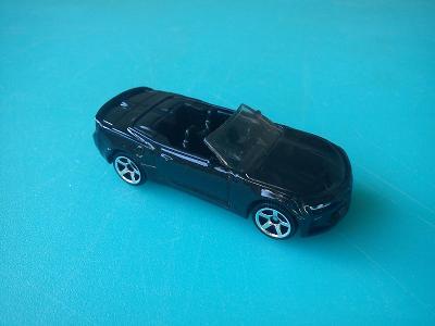 Matchbox - Chevy Camaro