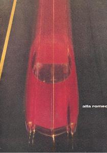 Alfa Romeo - velký přehled modelů