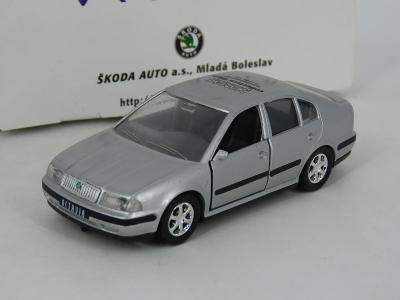 Škoda Octavia Namac Special   1:43 Kaden KDN