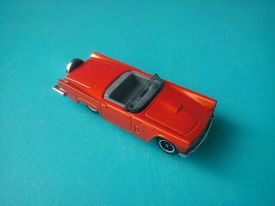 Matchbox - 1957m Thunderbird